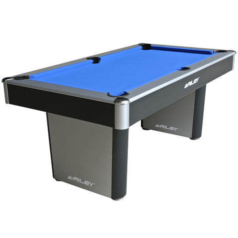 Riley American Pool Table 6ft