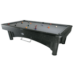 SAM Leisure K-Steel II Pool Table 8ft