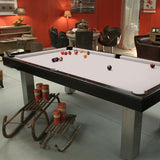 Billard Toulet Loft Snooker Table 3/4 Slate
