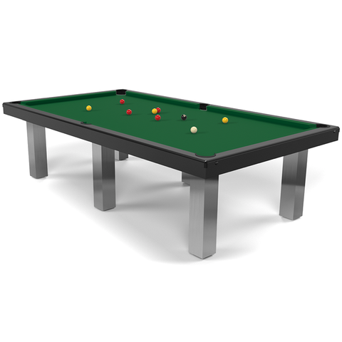 Billard Toulet Loft Snooker Table 10ft Slate