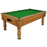 Optima Pool Monaco Domestic Pool Table 6ft, 7ft Slate