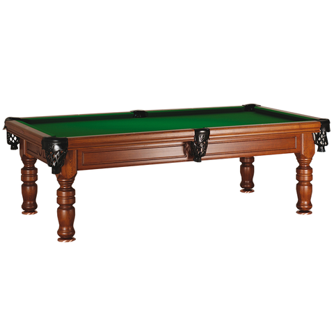 SAM Leisure Madrid Pool Table 7ft Slate