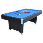 Mightymast Callisto American Pool Table 7ft