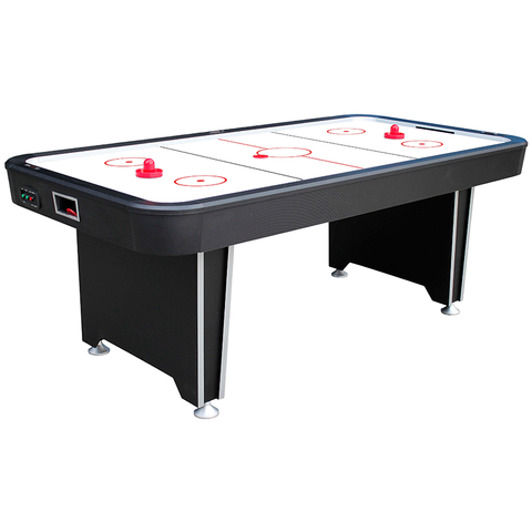 Mightymast Twister Air Hockey Table 7ft