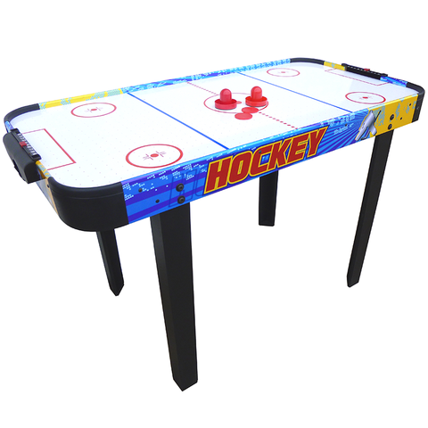 Mightymast Whirlwind Air Hockey Table 4ft