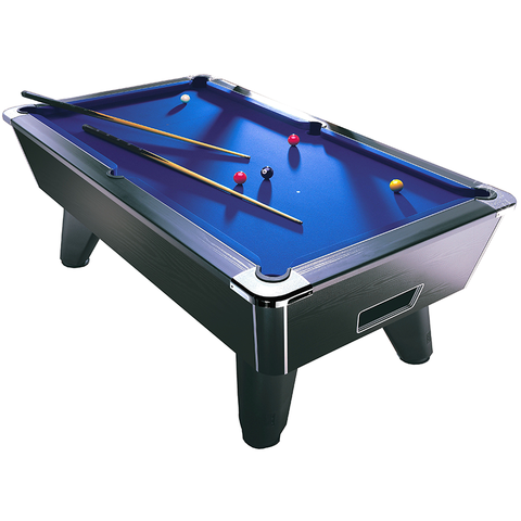 Mightymast Winner Pool Table 7ft Slate