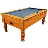Optima Pool Optima Domestic Pool Table 6ft, 7ft Slate