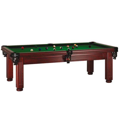 SAM Leisure Oporto Pool Table 8ft Slate