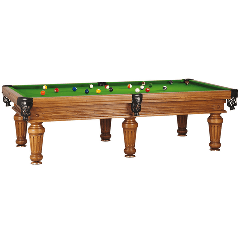 SAM Leisure Regenta Pool Table 9ft