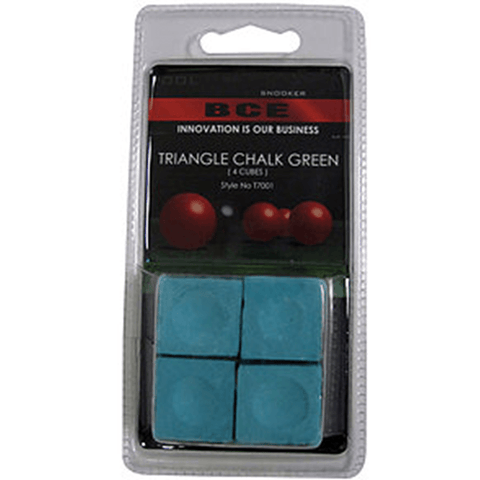 BCE Triangle Chalk 4 Pack