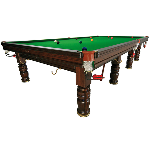 SAM Leisure Tagora Snooker Table 12ft Slate
