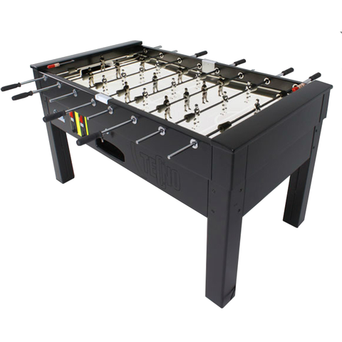 SAM Leisure Tecno Flame Illuminated Football Table