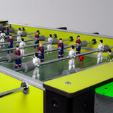 SAM Leisure Tecno Professional Coin-Operated Football Table