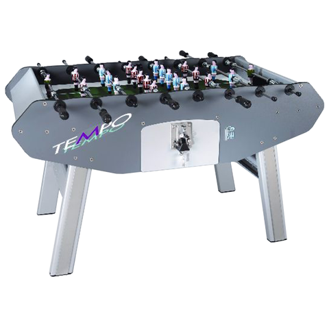 SAM Leisure Tempo Outdoor Coin-Operated Football Table