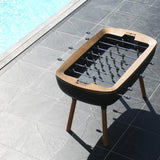 Debuchy The Pure Outdoor Football Table