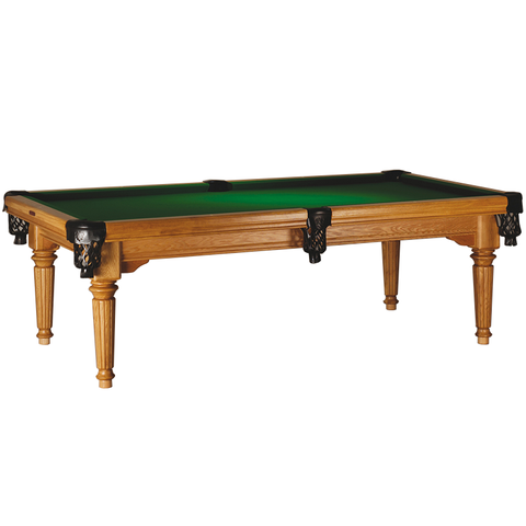 SAM Leisure Vienna Pool Table 8ft Slate