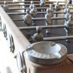 Debuchy Vintage Coin-Operated Football Table