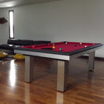 Billard Toulet Full Loft Snooker Table 12ft Slate