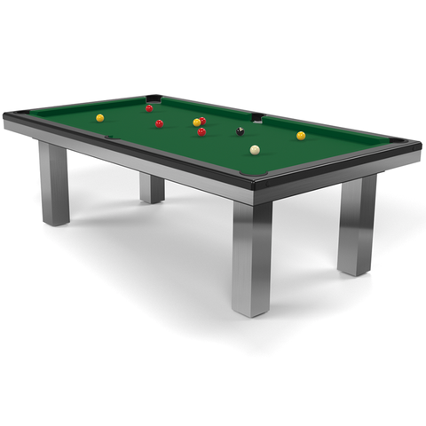 Billard Toulet Full Loft Snooker Table 3/4 Slate
