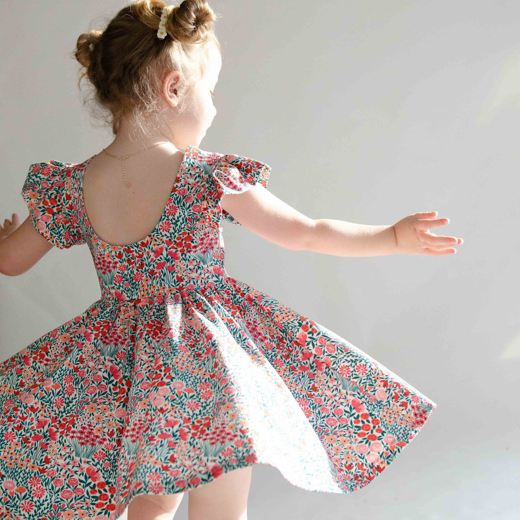 Twirly Dresses