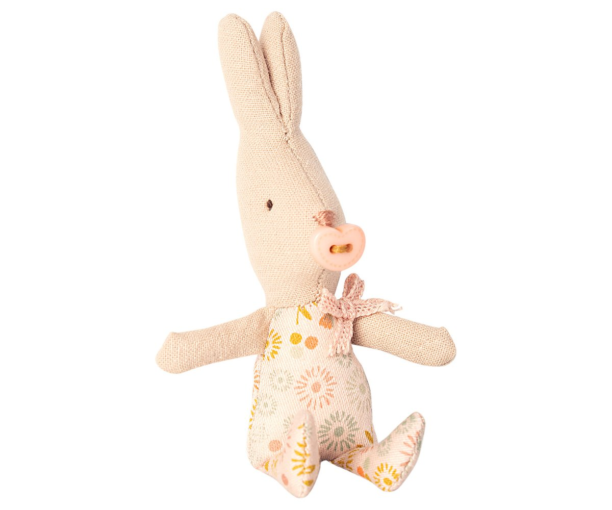 Maileg - Rabbit My Girl - Two Little Birds Boutique