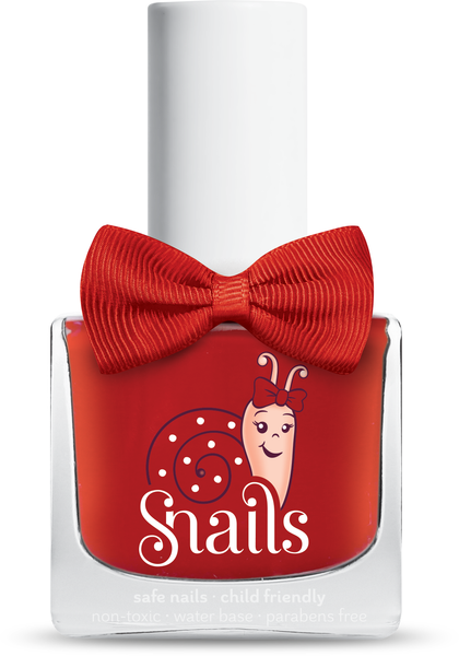 Challenge and Fun, Inc. - Snails Washable Nail Polish for Kids - Two Little Birds Boutique