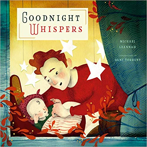 Familius, LLC - Goodnight Whispers - Two Little Birds Boutique