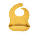 Baby Bar & Co. - Silicone Baby Meal Bibs