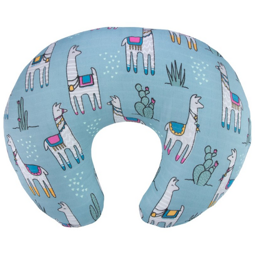 Captain Silly Pants-Llama Llama Boppy Cover - Two Little Birds Boutique
