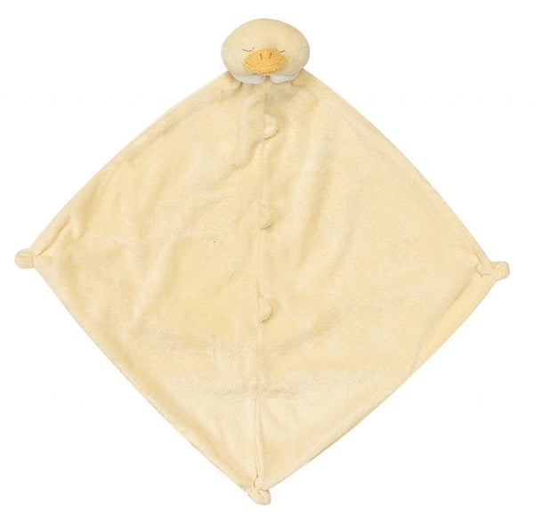Angel Dear - Ducky Blankie - Lovely Blanket - Two Little Birds Boutique