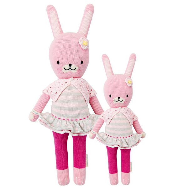 Cuddle and Kind Dolls - Chloe The Bunny