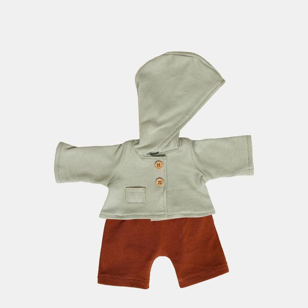 Olli Ella - Dinkum Doll - Play Set Doll Clothing - Play Set Pants - Two Little Birds Boutique