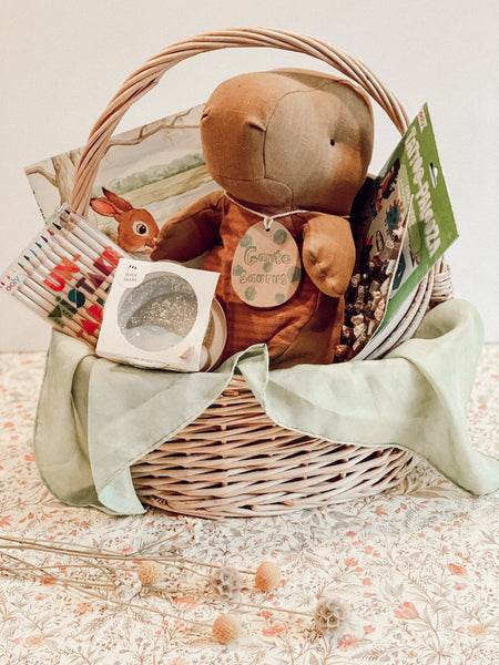 Curated Basket - Dino Lover - Two Little Birds Boutique