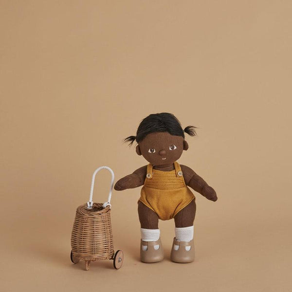 Olli Ella - Doll Luggy - Two Little Birds Boutique