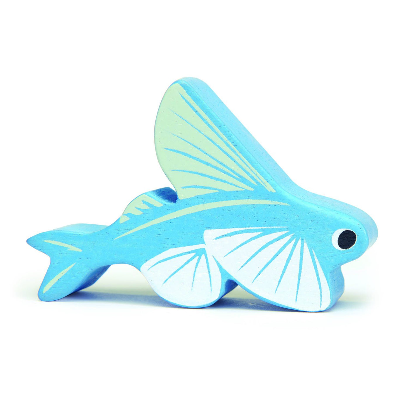 Tender Leaf - Coastal Creatures - Flying Fish - Two Little Birds Boutique