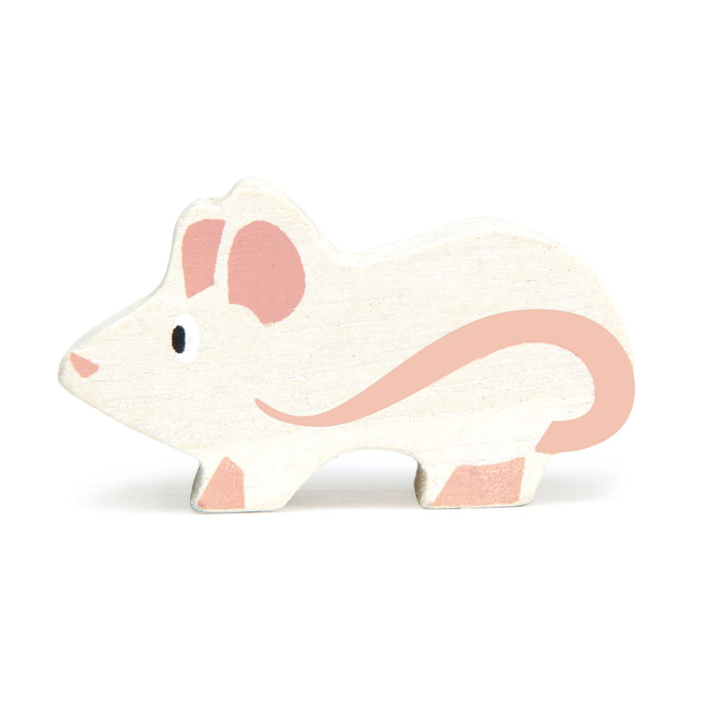 Tender Leaf - Farmyard Animals - Mouse - Two Little Birds Boutique