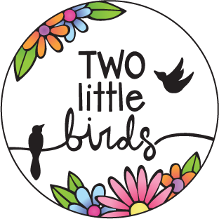 Two Little Birds Gift Card - Two Little Birds Boutique
