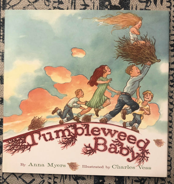 Tumbleweed Baby - Two Little Birds Boutique