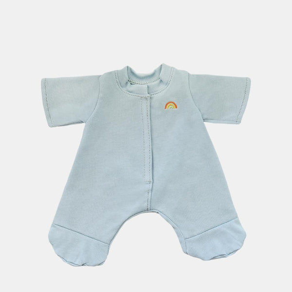 Olli Ella -Dinkum Pajamas - Sky - Two Little Birds Boutique
