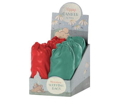 Maileg - Mouse Sleeping Bags - Two Little Birds Boutique