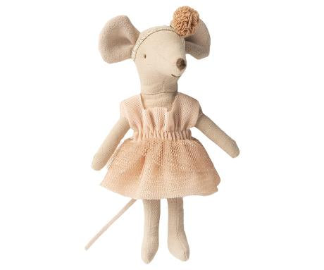 Maileg - Dance Mouse - Big Sister Giselle - Two Little Birds Boutique