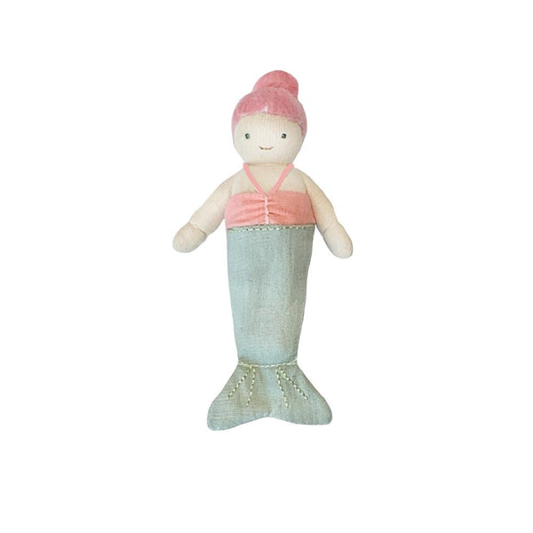 Olli Ella - Holdie Folk - Mermaid Coral - Two Little Birds Boutique