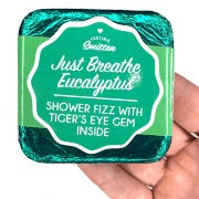 Feeling Smitten - Shower Fizz Just Breath Eucalyptus - Two Little Birds Boutique