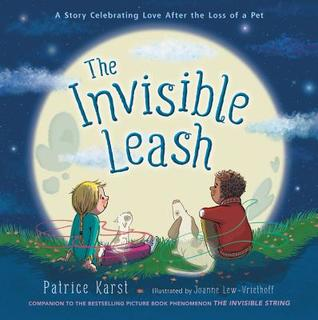 The Invisible Leash - Book - Two Little Birds Boutique