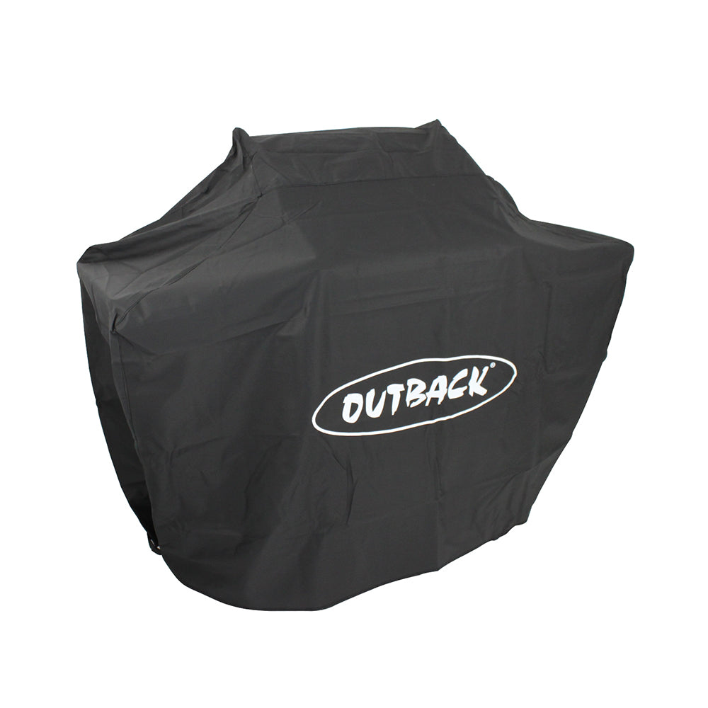 Cover to fit 3 Burner Hooded Meteor 3B/Jupiter 2 & 3B - OUT370537