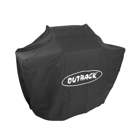 Cover to fit 3 Burner Hooded Ranger/Magnum/Hunter/Spectrum 3B & Full Drum - OUT370050