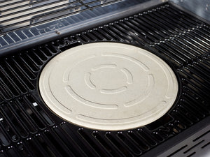 Pizza Stone - Multi-Cooking Surface Models - OUT370568