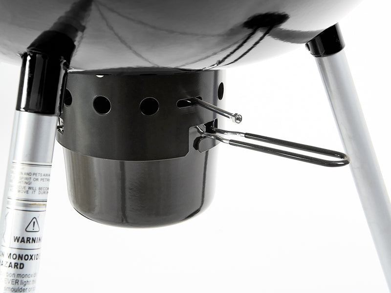 Comet Charcoal Kettle