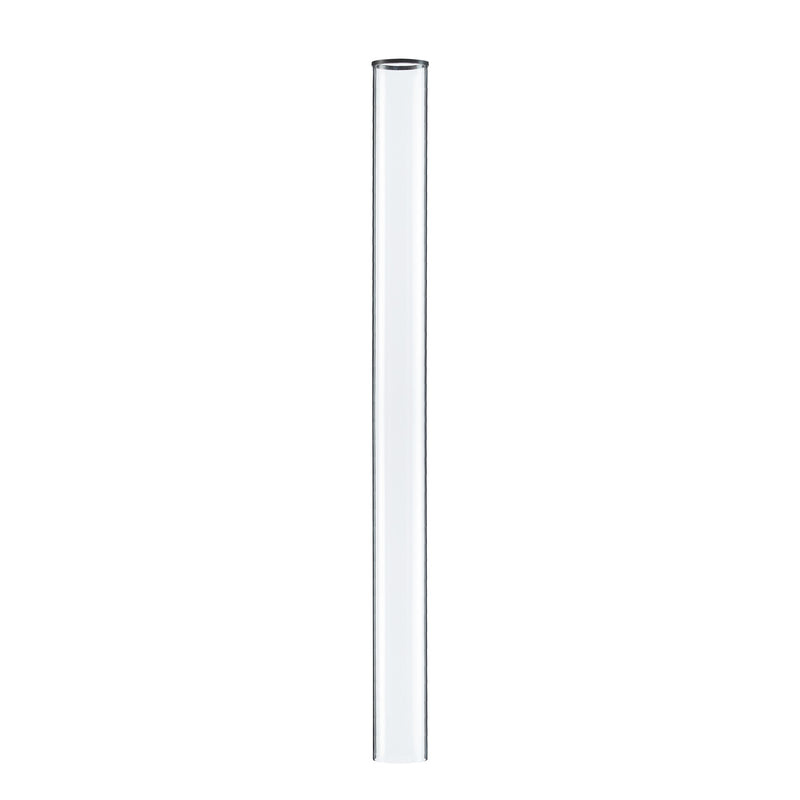 Signature Flame Tower Quartz Tube with Rubber Seal - OUT371001