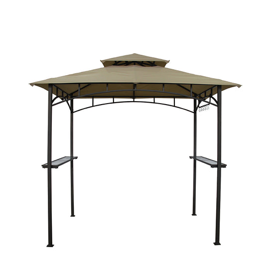 Barbecue Gazebo Canopy Only